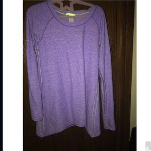 Long Sleeve Ivivva Shirt